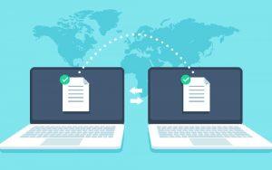 En Çok Tercih Edilen Dosya Transfer Uygulaması Hangisidir?