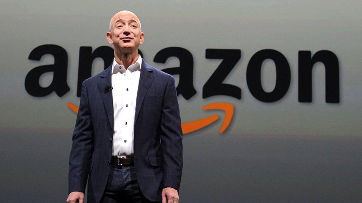 Jeff Bezos Kimdir? Hayatı ve Başarı Hikayesi