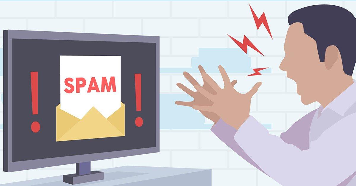 Spam Nedir? Spam Score Nasıl Azaltılır?