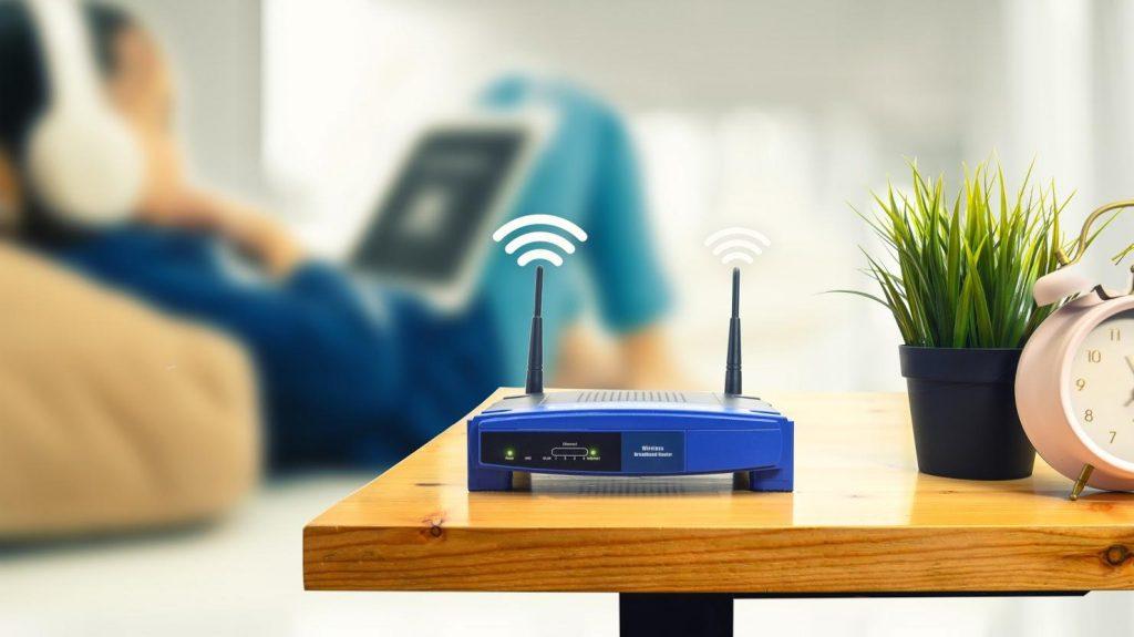 wifi-teknolojisi