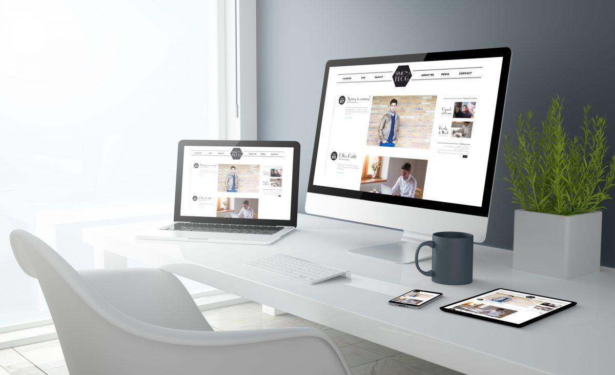 Mobil Uyumlu Web Sitesi Nasıl Yapılır?