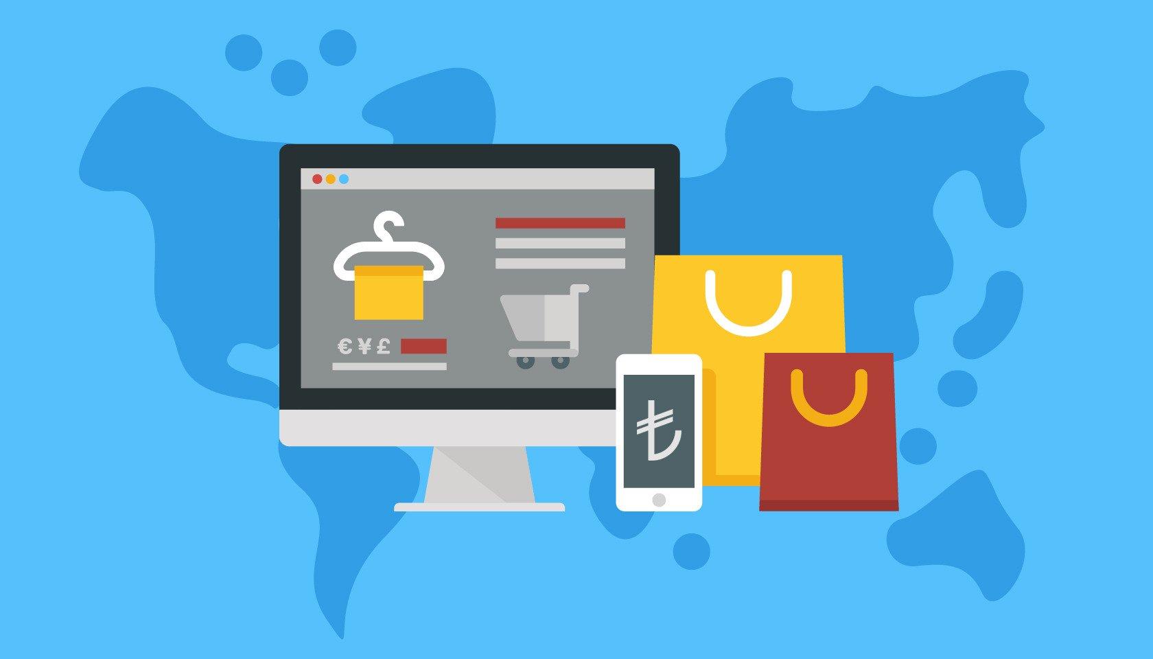 E-Satış Nedir? İnternetten Satış Yapmanın Püf Noktaları