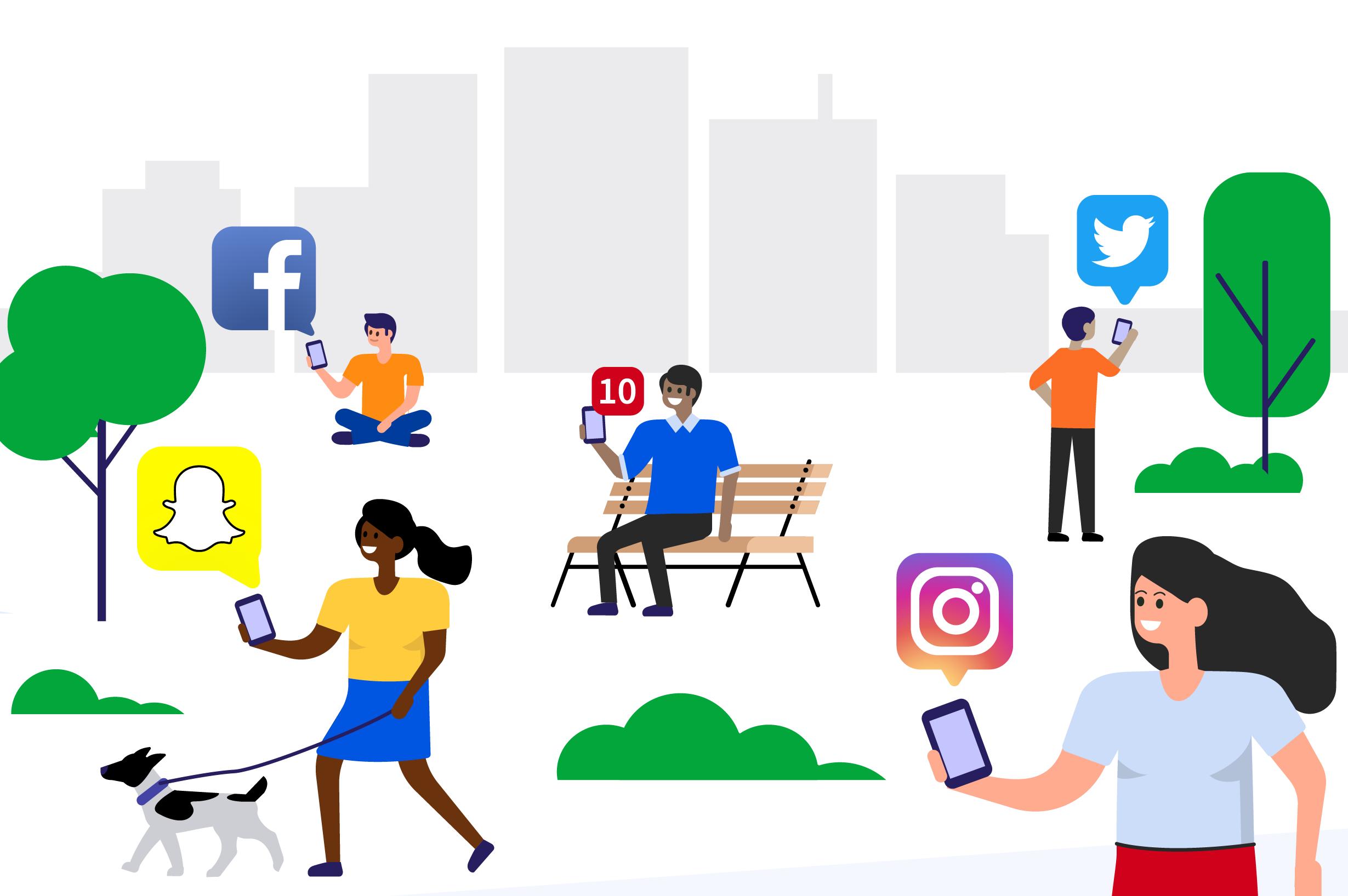 İşletmeler İçin Sosyal Medya Pazarlamasının Önemi