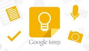 Read more about the article Google Keep Nedir? Nasıl Kullanılır?