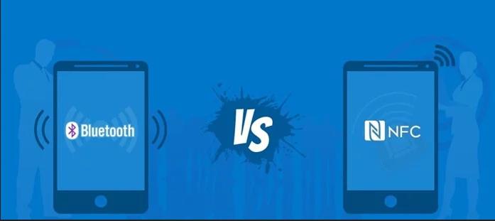 NFC ve Bluetooth Arasındaki Farklar Nelerdir?
