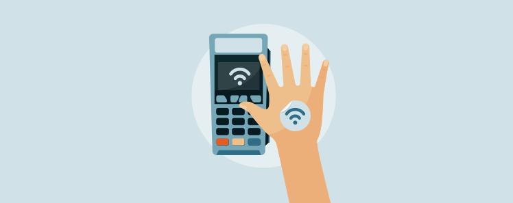 NFC ve QR Kod Arasındaki Farklar Nelerdir?