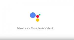 Google Asistan Nedir?Nasıl Çalışır?