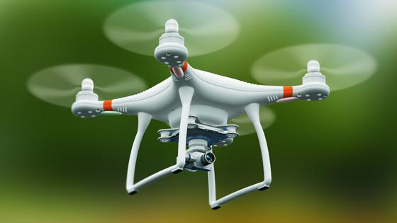 Oyuncaktan Ötesi: Drone Nedir? Ne İşe Yarar?