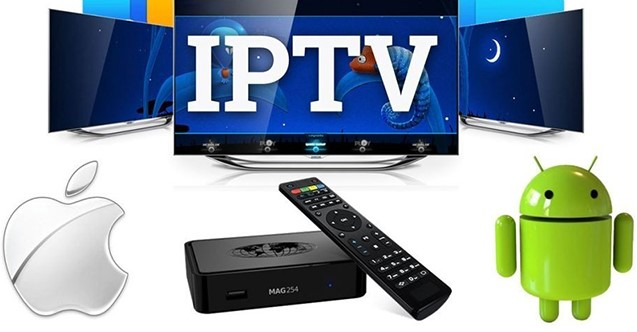 You are currently viewing IPTV Nedir?
